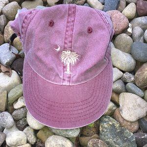 Faded South Carolina Hat 🌴